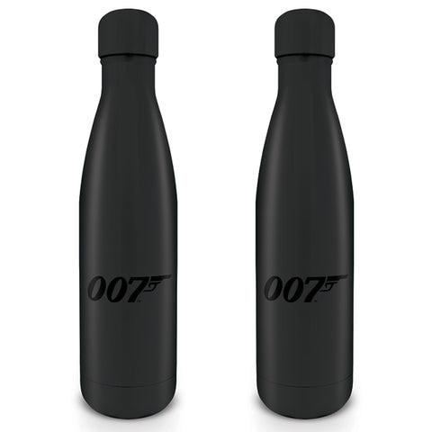 007 Drink Bottle (James Bond)