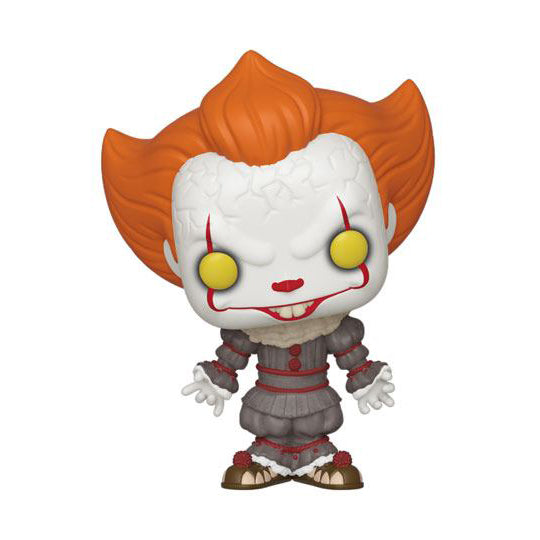 Pennywise Open Arm Pop Vinyl (Stephen King's It 2)