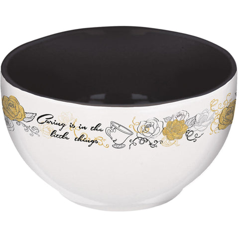 Chip Bowl (Disney - Beauty And The Beast)