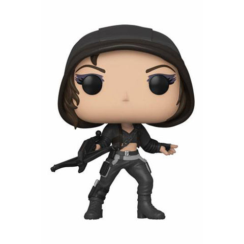 Huntress Pop Vinyl (Birds of Prey - DC)