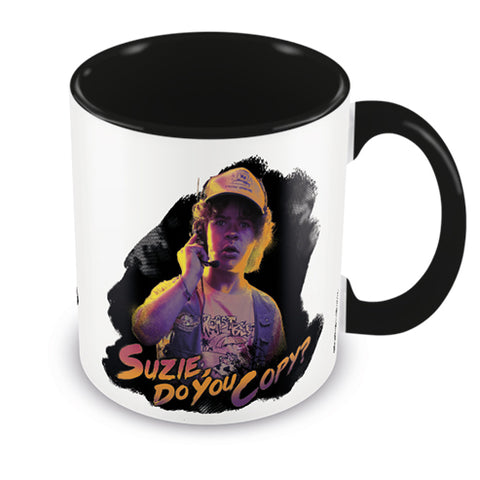 Suzie Do You Copy Mug (Stranger Things)