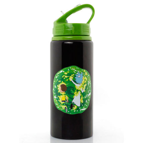 Portal Drink Bottle (Rick And Morty)