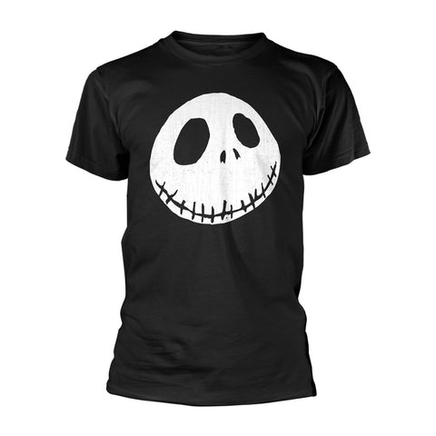 Cracked Jack T-shirt (Nightmare Before Christmas - Disney)