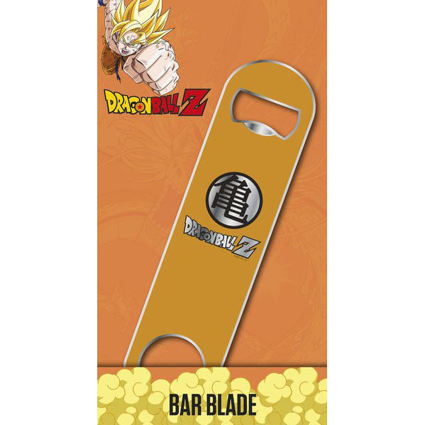 Bar Blade Bottle Opener (Dragonball Z - Anime)