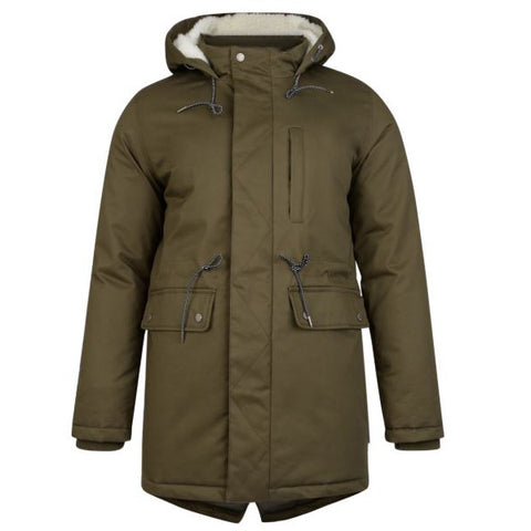 Moulder Coat - Bellfield
