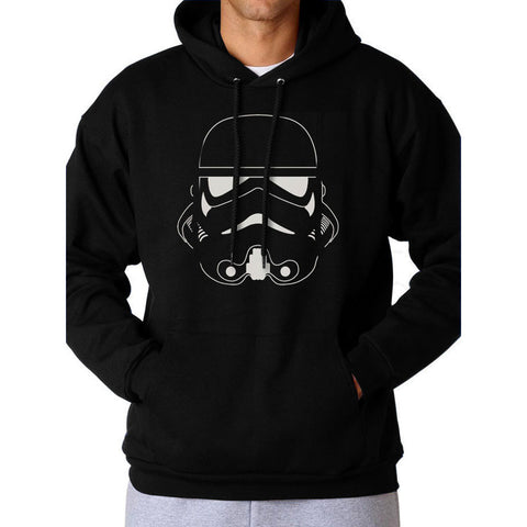Trooper Head Hoody (Star Wars)