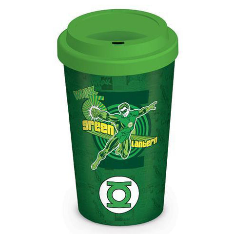 Green Lantern Travel Mug (DC)