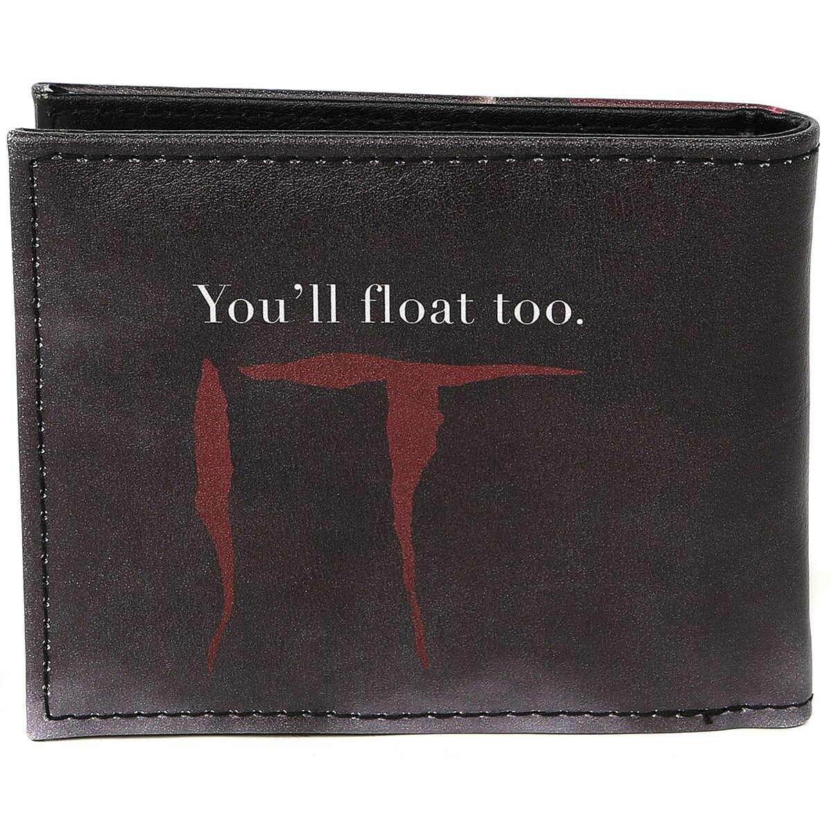 You'll float Too Wallet (Pennywise)