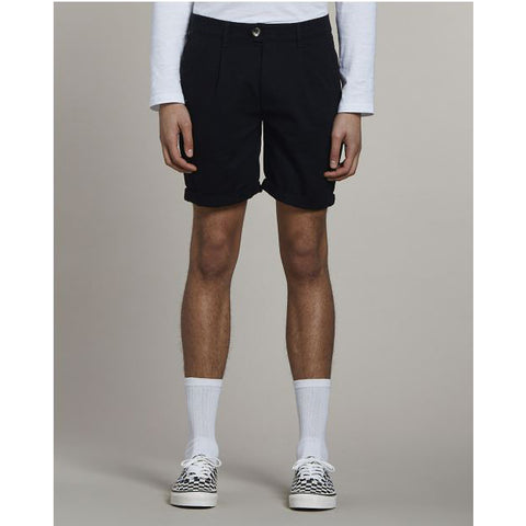 Kowalki Chinos Shorts Black - Bellfield