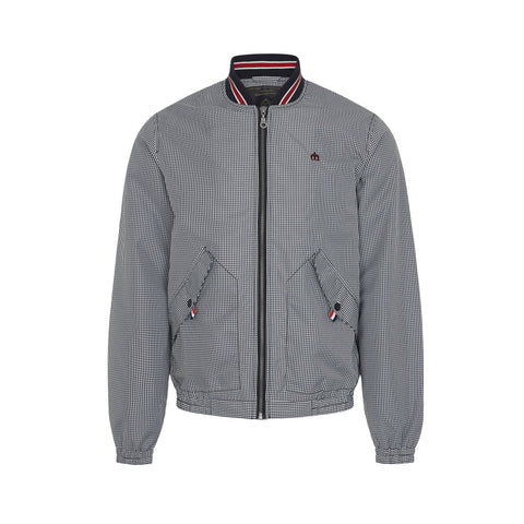 Bravo Monkey Jacket - Merc