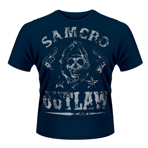 Outlaw T-Shirt (Sons Of Anarchy)