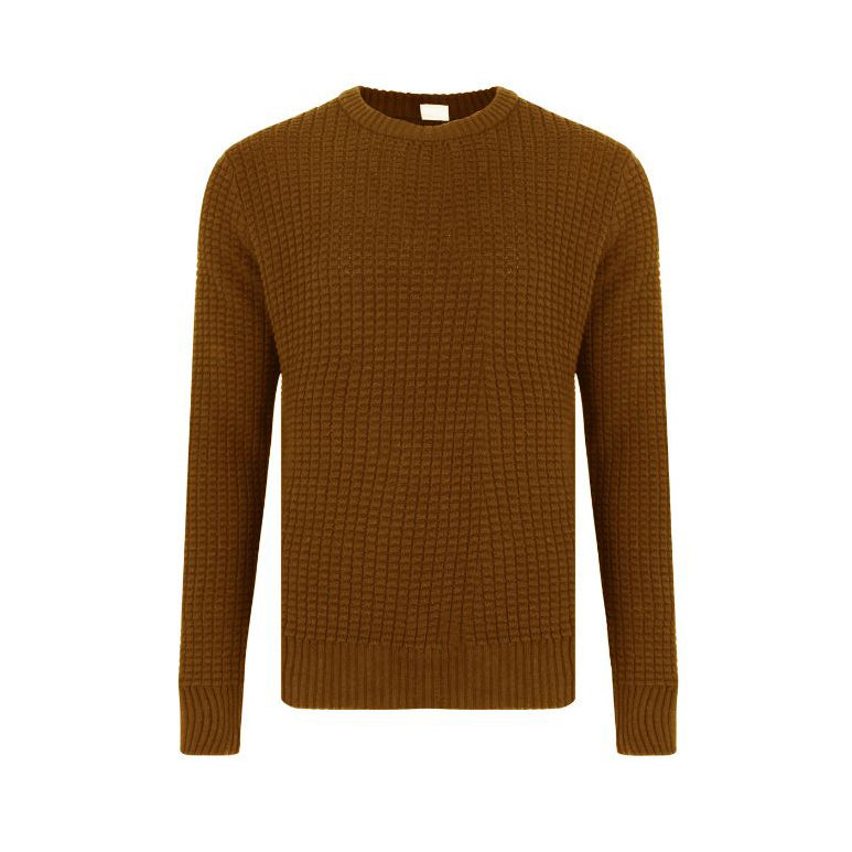 Warrant Knitted Jumper - Bellfield