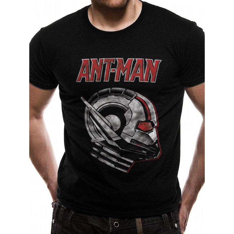Ant Profile T-Shirt (Marvel - Ant-man And The Wasp)