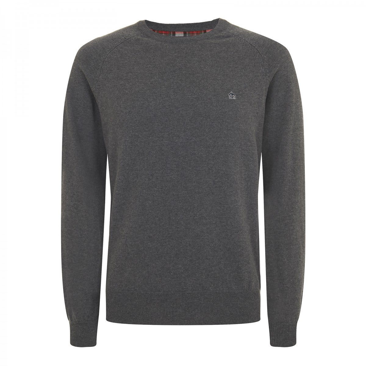 Berty Grey Sweater - Merc