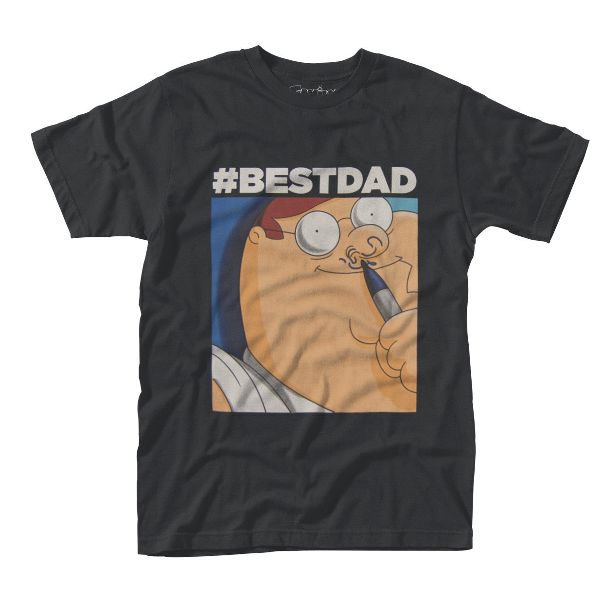 #Best Dad T-Shirt (Family Guy)