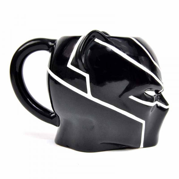 Black Panther 3D Mug (Marvel)