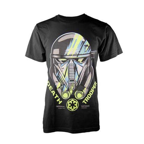 Death Trooper T-shirt (Star Wars Rogue One)