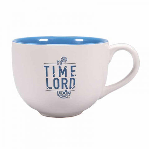 Hidden Tardis Mug (Dr Who)