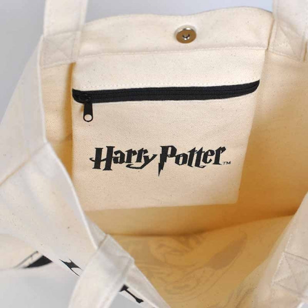 Free Dobby Shopping Bag (Harry Potter)