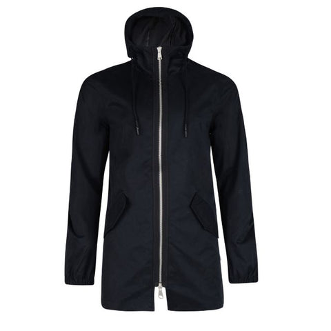 Garbo Parker Coat - Bellfield