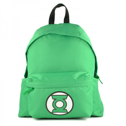 Green Lantern Backpack (DC)
