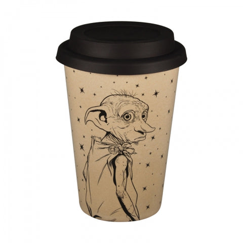 Dobby Travel Mug (Harry Potter)