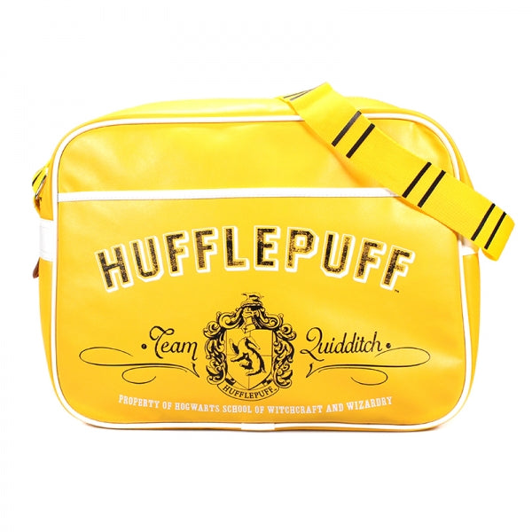 Hufflepuff Messenger Bag (Harry Potter)