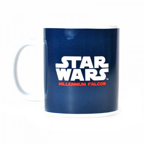 Piece Of Junk Mug (Star Wars)