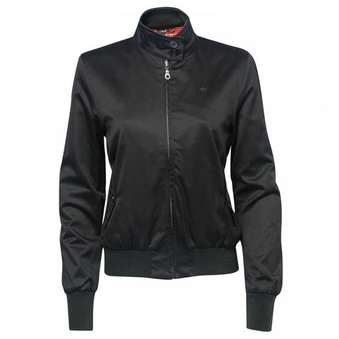 Mary Ladies Harrington Jacket