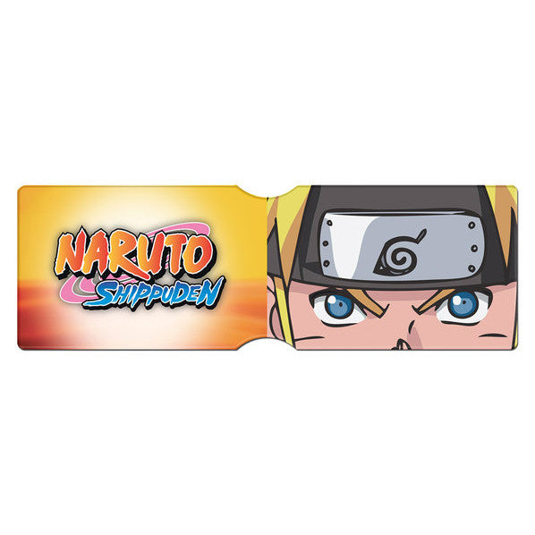 Naruto Shippuden Pass Holder (Anime)