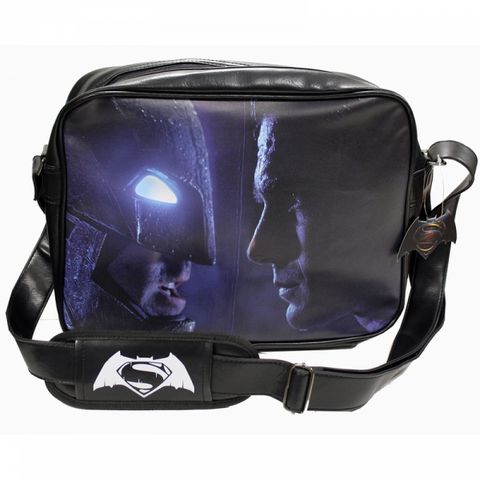 Batman Vs Superman Messenger Bag (DC)