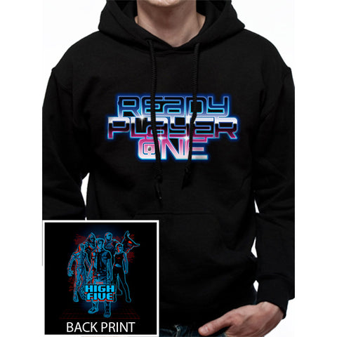 High Five Hoody (Ready Player One)