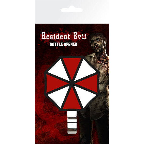 Umbrella Corp Bottle Opener (Resident Evil)