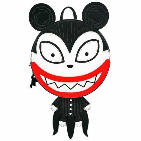 Scary Vampire Teddy Backpack (Loungefly - Disney - Nightmare Before Christmas)