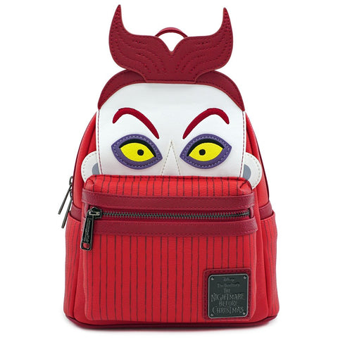 Lock Backpack (Loungefly - Disney - Nightmare Before Christmas)