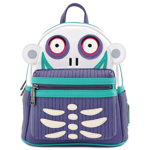 Barrel Backpack (Loungefly - Disney - Nightmare Before Christmas)