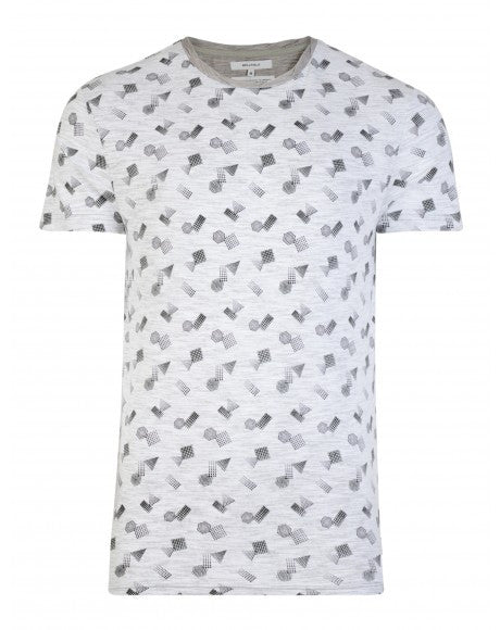 Woodton T-shirt - Bellfield