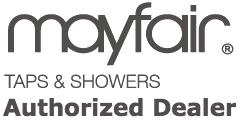 Mayfair Taps And Showers Logo