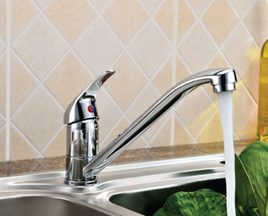 View all kitchen taps