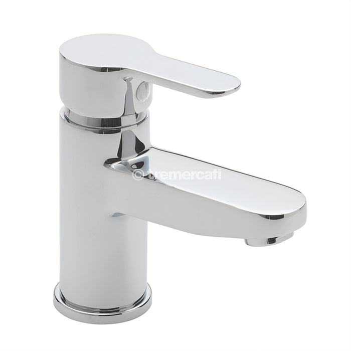 Tre Mercati Lollipop Mono Basin Mixer with Click Clack Waste 1275