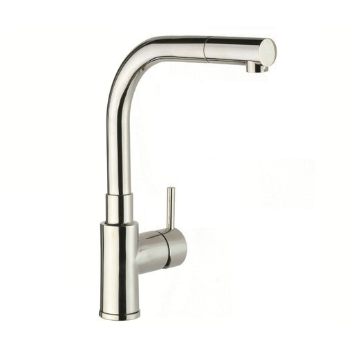 Just Taps Apco Pull Out Spout Kitchen Mixer Tap - APC181