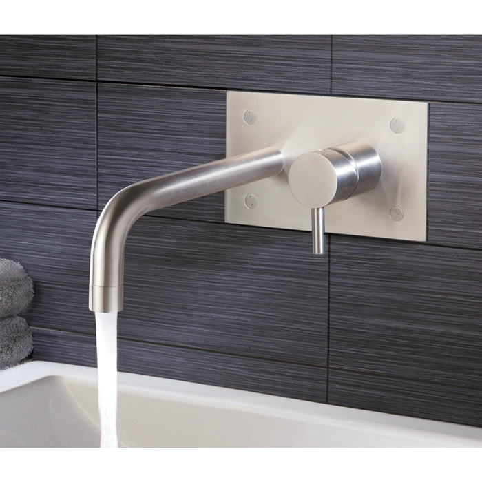 IX231 just taps bathroom basin mixer tap photo in bathroom