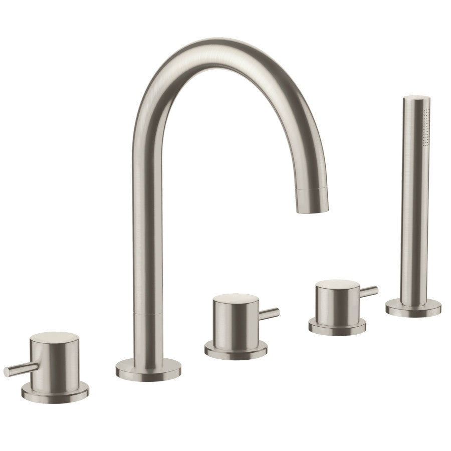 IX277A bath filler from just taps photo