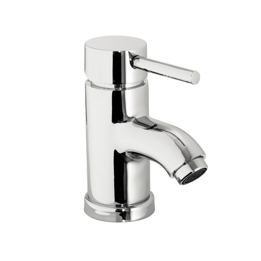 Just Taps Florentine Chrome Mini Mono Basin Mixer - Bathroom Tap 5003