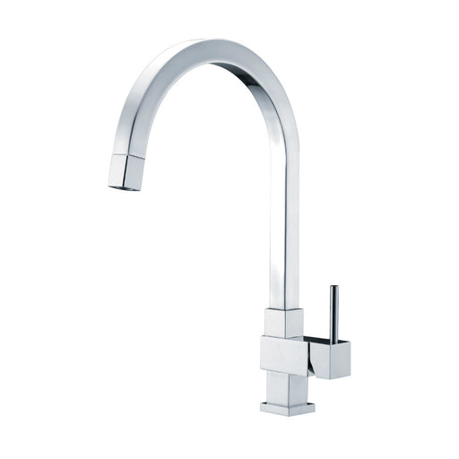 KP181 tap with white background