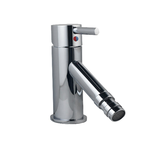 Just Taps Kavalier Mixer Tap 49213 photo with a white background