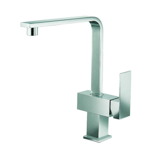 photo of Just Taps Thames Chrome Single Lever Kitchen Mixer Tap JT182