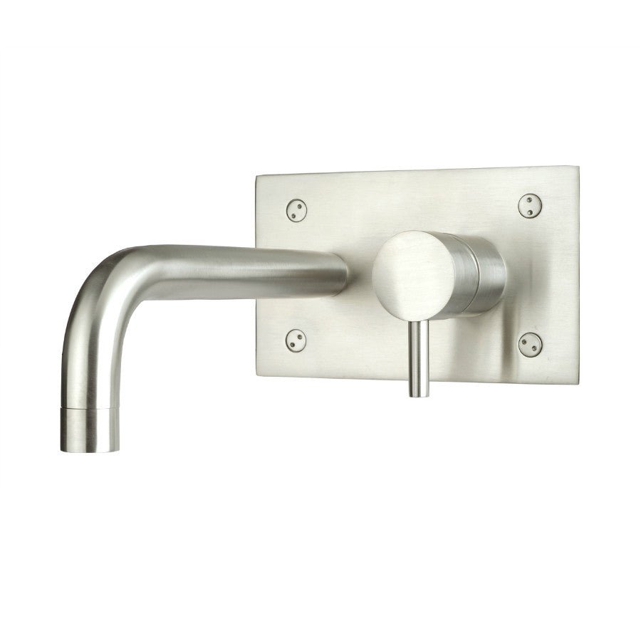 Just Taps IX231 mixer tap photo with white background