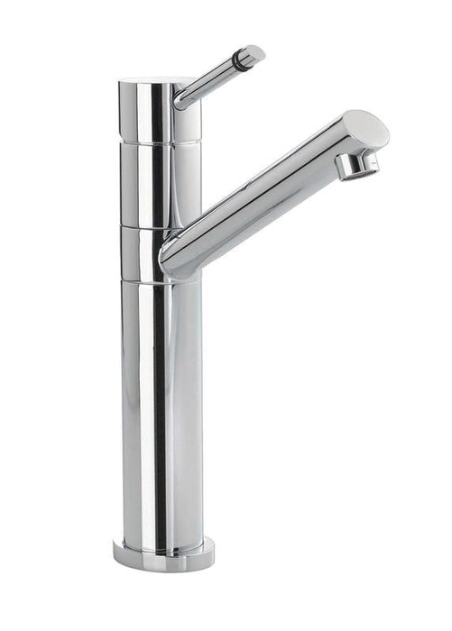 Rangemaster Ellipse Single Lever Kitchen Tap