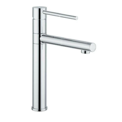 Rangemaster Leisure Aquareach Chrome Sink Mixer Tap - Kitchen Tap TAR1CM